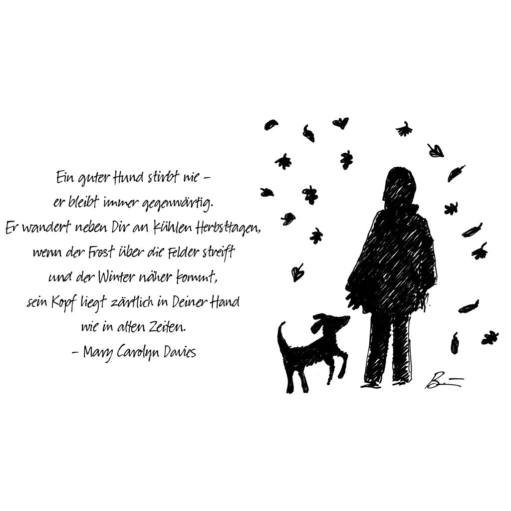 Ein guter Hund