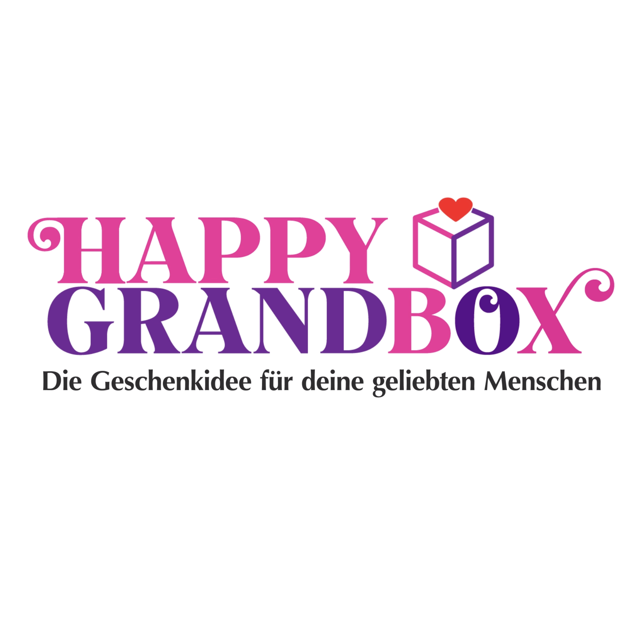 Happy Grandbox