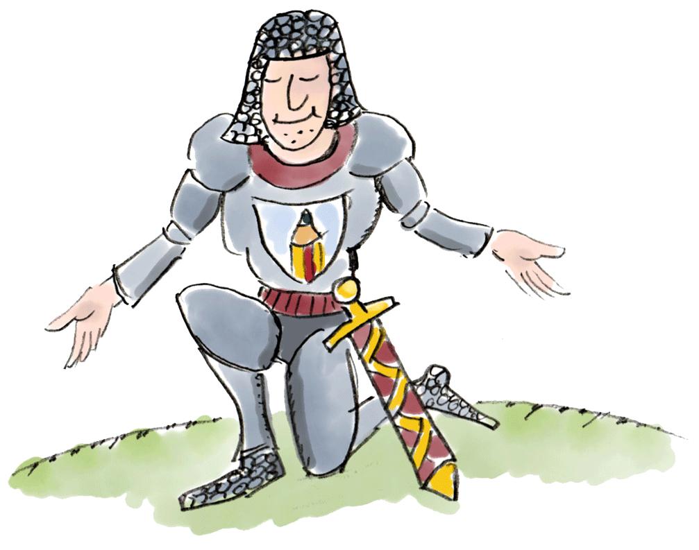 Ritter Illu